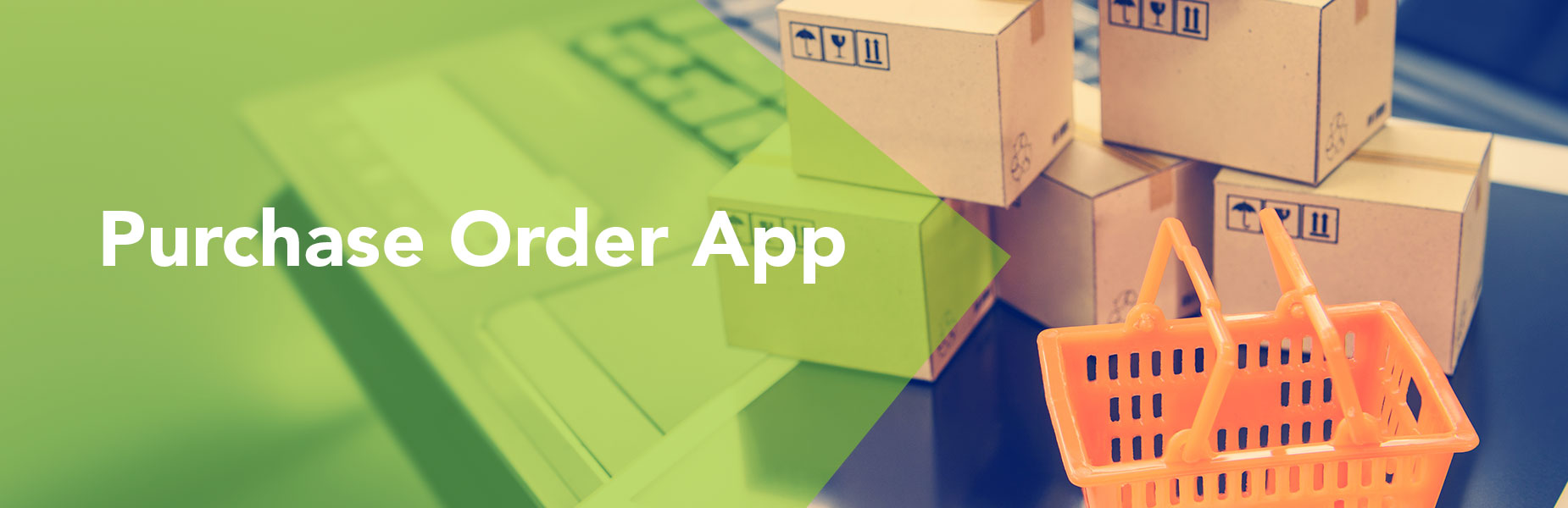 Purchase Order App KOAMTACON